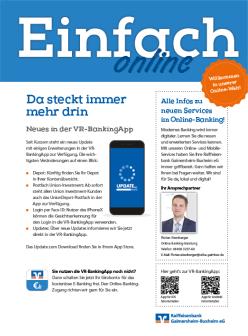 Onlinemagazin - FlippingBook öffnet sich in einem neuen Fenster