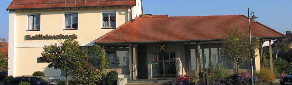 Geschäftsstelle Karlskron