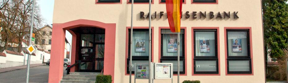Geschäftsstelle Buxheim
