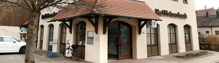 Geschäftsstelle Eitensheim