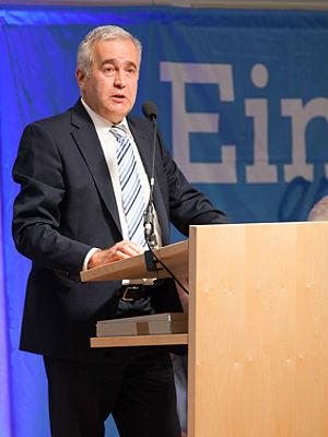 Vostand Peter Pollich