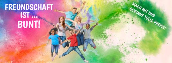 47. Internationaler Jugendwettbewerb jugend creativ